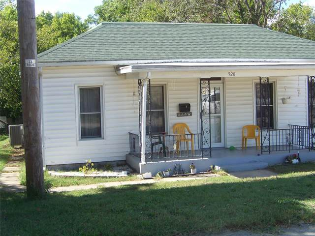 920 S 2nd, De Soto, MO 63020 (#21065419) :: Jenna Davis Homes LLC