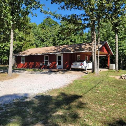 16145 Forrest Drive, Houston, MO 65483 (#21065426) :: Friend Real Estate