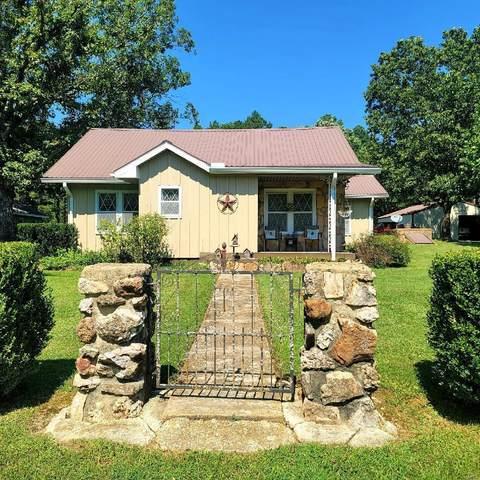 16125 Forrest Drive, Houston, MO 65483 (#21065433) :: Jenna Davis Homes LLC