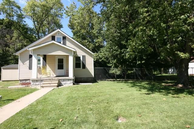 501 Penn Street, Belleville, IL 62223 (#21065452) :: Jenna Davis Homes LLC