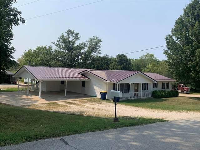 301 E Rubenstein, Salem, MO 65560 (#21065472) :: Friend Real Estate