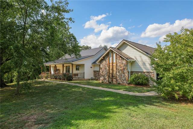 4969 Saint Louis Rock Road, Unincorporated, MO 63089 (#21065506) :: St. Louis Finest Homes Realty Group
