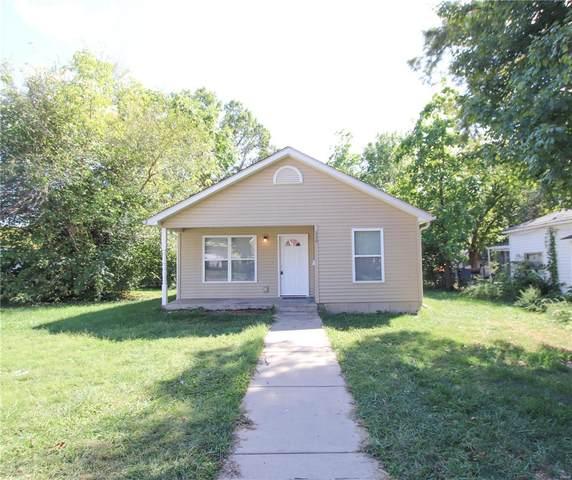 226 Miller Street, Sullivan, MO 63080 (#21065511) :: The Becky O'Neill Power Home Selling Team