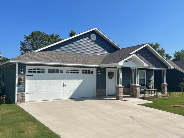 315 Grady Lane, Poplar Bluff, MO 63901 (#21065538) :: Kelly Hager Group | TdD Premier Real Estate