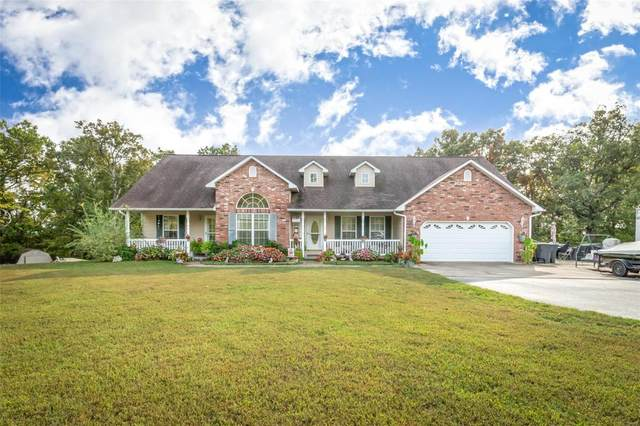 21361 Laduff Lane, Waynesville, MO 65583 (#21065551) :: Walker Real Estate Team