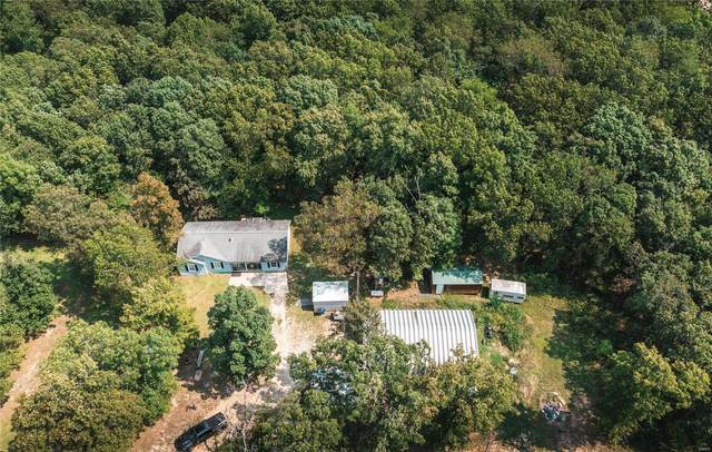 16645 County Road 6120, Newburg, MO 65550 (#21065563) :: RE/MAX Professional Realty