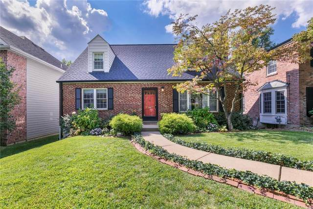 531 Westview, St Louis, MO 63130 (#21065576) :: St. Louis Finest Homes Realty Group