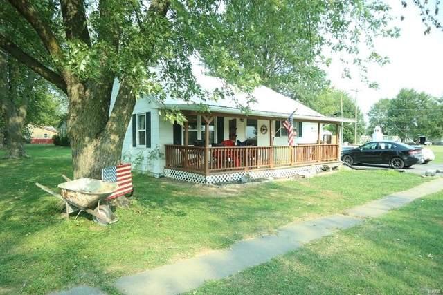 300 N Missouri, Shelbina, MO 63468 (#21065588) :: Parson Realty Group