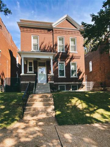 4446 Pennsylvania Avenue, St Louis, MO 63111 (#21065589) :: The Becky O'Neill Power Home Selling Team
