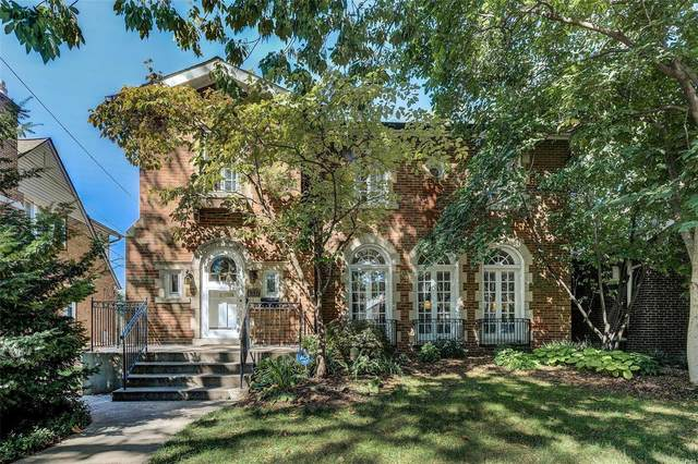 6337 Alamo Avenue, Clayton, MO 63105 (#21065593) :: Palmer House Realty LLC