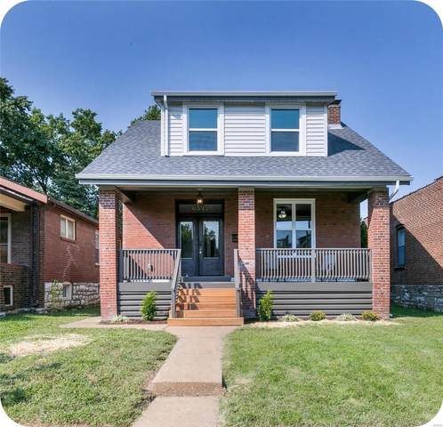 6547 Smiley Avenue, St Louis, MO 63139 (#21065595) :: Delhougne Realty Group