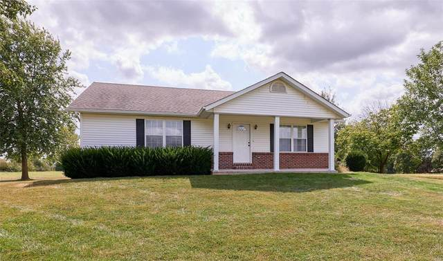 214 Lakeview Road, Old Monroe, MO 63369 (#21065599) :: Jeremy Schneider Real Estate