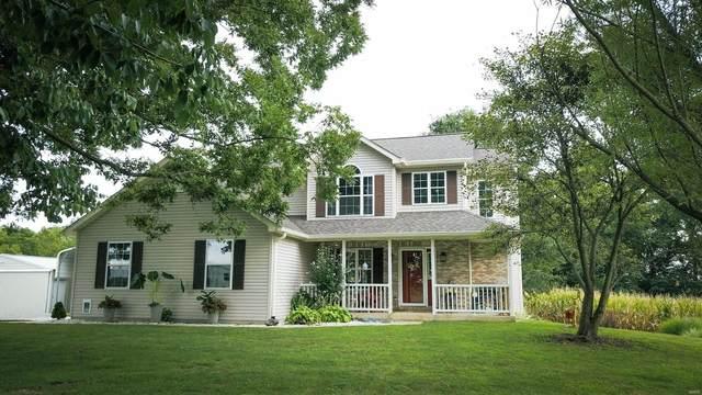 5100 Blaise Lane, Belleville, IL 62220 (#21065644) :: Jenna Davis Homes LLC