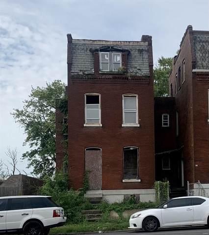 2614 Natural Bridge Avenue, St Louis, MO 63107 (#21065651) :: Parson Realty Group