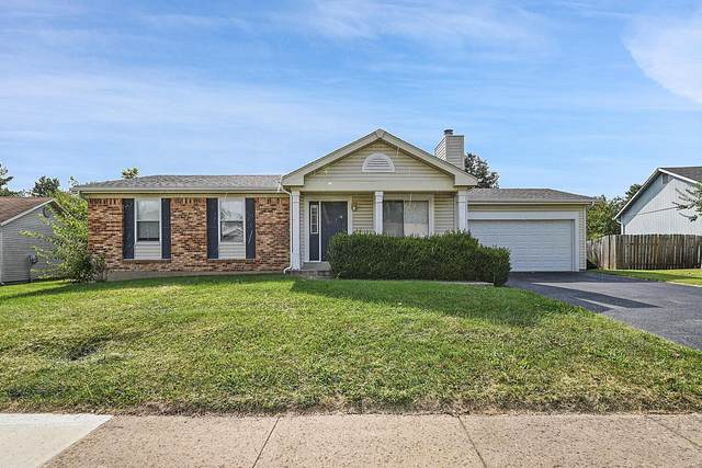 14418 Ocean View Ct, Florissant, MO 63034 (#21065658) :: St. Louis Finest Homes Realty Group