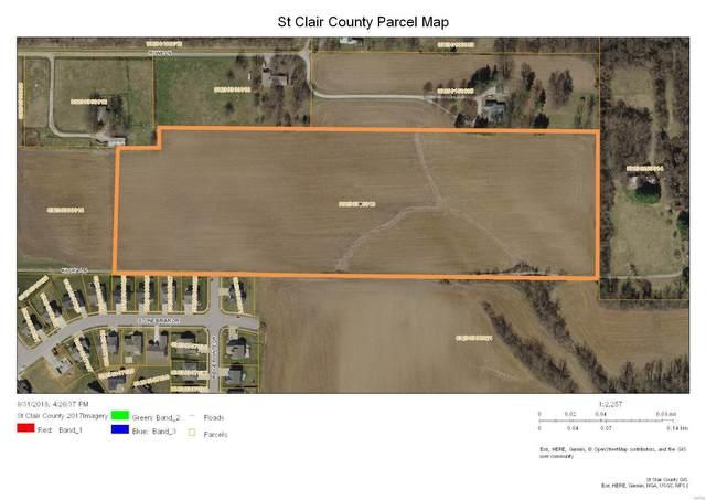 0 Old Collinsville, O'Fallon, IL 62269 (#21065694) :: Blasingame Group | Keller Williams Marquee
