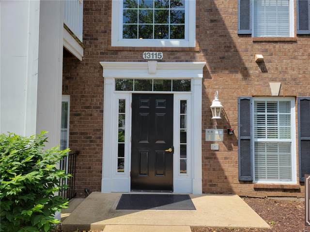 13115 Mill Crossing Ct. #305, Creve Coeur, MO 63141 (#21065713) :: St. Louis Finest Homes Realty Group