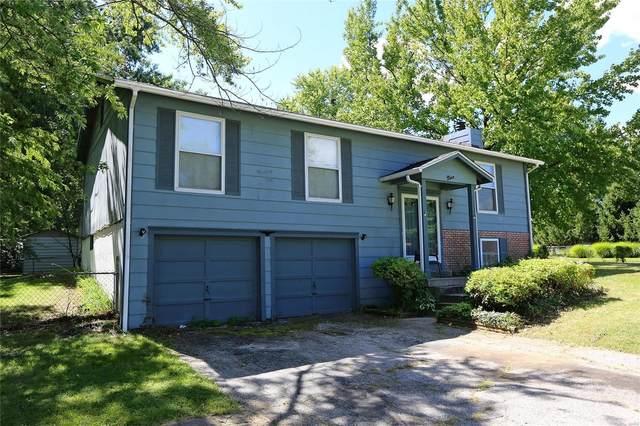 9 Jane Drive, Saint Peters, MO 63376 (#21065721) :: Jeremy Schneider Real Estate