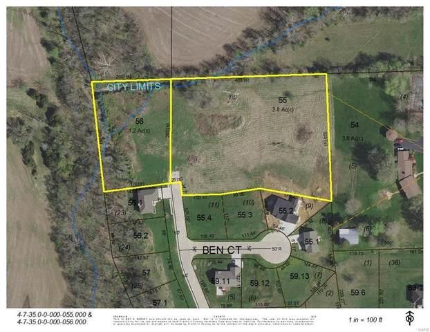 New Haven, MO 63068 :: Jeremy Schneider Real Estate