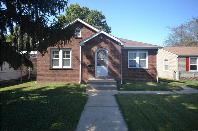 1813 N Church Street, Belleville, IL 62221 (#21065736) :: Century 21 Advantage