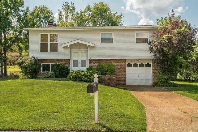 1907 Lone Pine Drive, Arnold, MO 63010 (#21065745) :: Clarity Street Realty