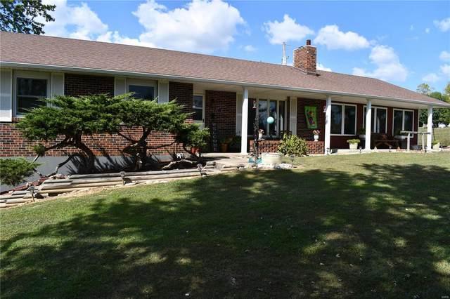 7355 State Road Z, Fulton, MO 65251 (#21065763) :: Matt Smith Real Estate Group