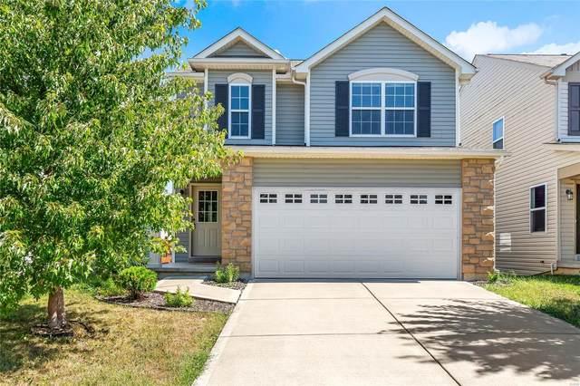 104 Shire Drive, Lake St Louis, MO 63367 (#21065775) :: Jeremy Schneider Real Estate