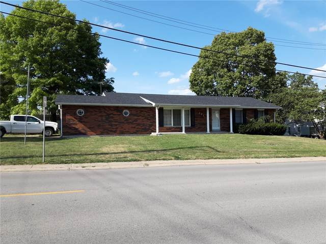 Troy, MO 63379 :: St. Louis Finest Homes Realty Group