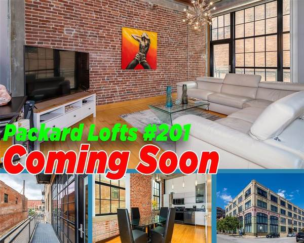 2201 Locust Street #201, St Louis, MO 63103 (#21065793) :: Blasingame Group | Keller Williams Marquee