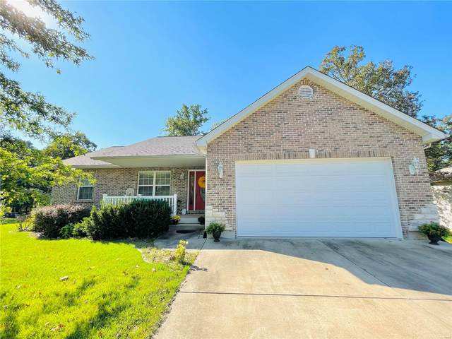 428 Heritage Drive, Sullivan, MO 63080 (#21065812) :: Parson Realty Group