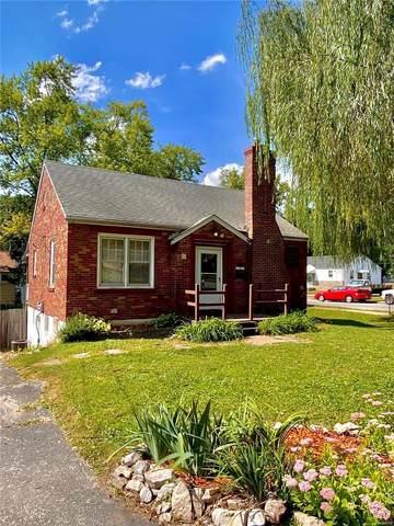 3 S Harvey Avenue, St Louis, MO 63135 (#21065817) :: Century 21 Advantage