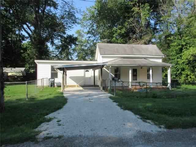 1814 Roosevelt Avenue, Belleville, IL 62226 (#21065821) :: Jenna Davis Homes LLC