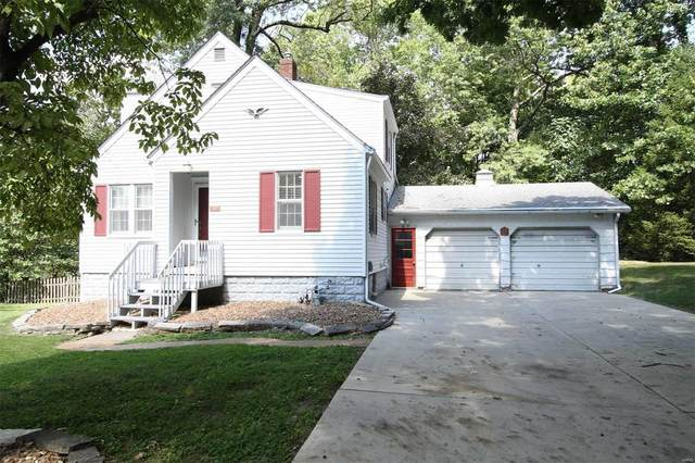423 Cass Avenue, Edwardsville, IL 62025 (#21065839) :: Blasingame Group | Keller Williams Marquee