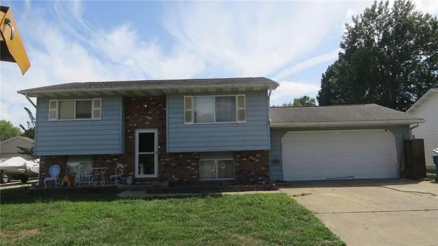 40 Georgetown, Granite City, IL 62040 (#21065853) :: Jenna Davis Homes LLC