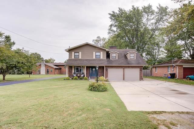 170 Norwood, East Alton, IL 62024 (#21065886) :: Hartmann Realtors Inc.