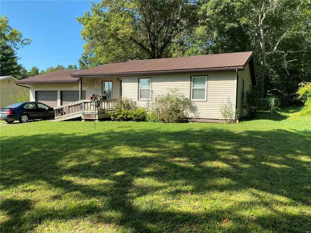502 Westwood Drive, Ironton, MO 63650 (#21065887) :: Parson Realty Group