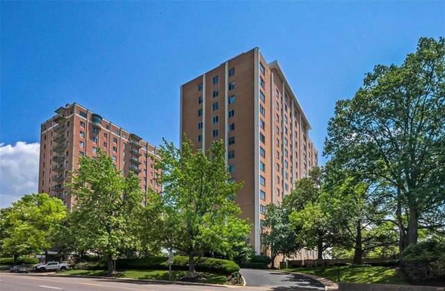 900 S Hanley Road 9E, Clayton, MO 63105 (#21065894) :: Matt Smith Real Estate Group