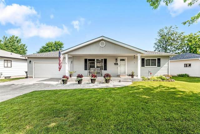 82 Country Life Drive, O'Fallon, MO 63366 (#21065903) :: The Becky O'Neill Power Home Selling Team