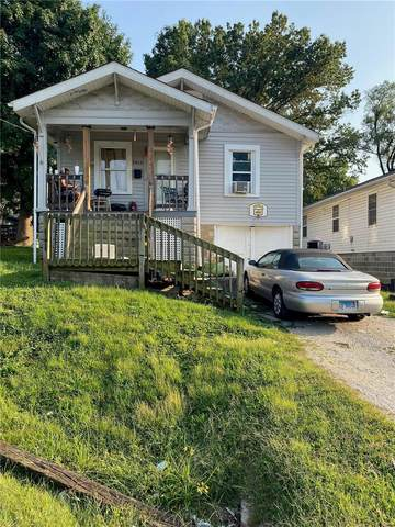 3413 Badley Avenue, Alton, IL 62002 (#21065907) :: The Becky O'Neill Power Home Selling Team
