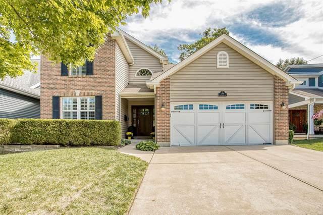 368 S Harrison Avenue, St Louis, MO 63122 (#21065924) :: Parson Realty Group