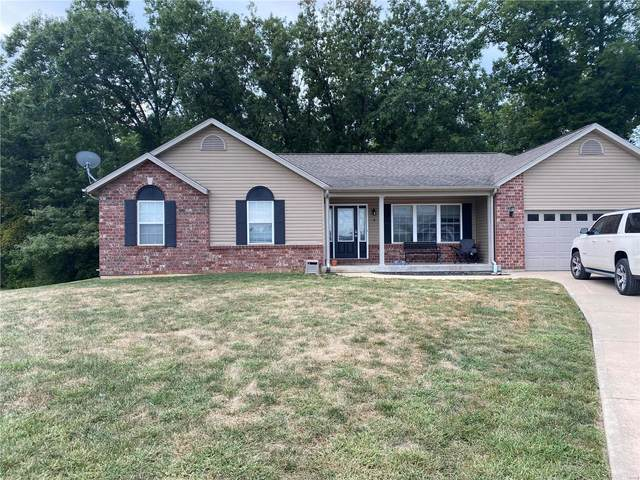 8 Woodbourne Place, Troy, MO 63379 (#21065944) :: St. Louis Finest Homes Realty Group