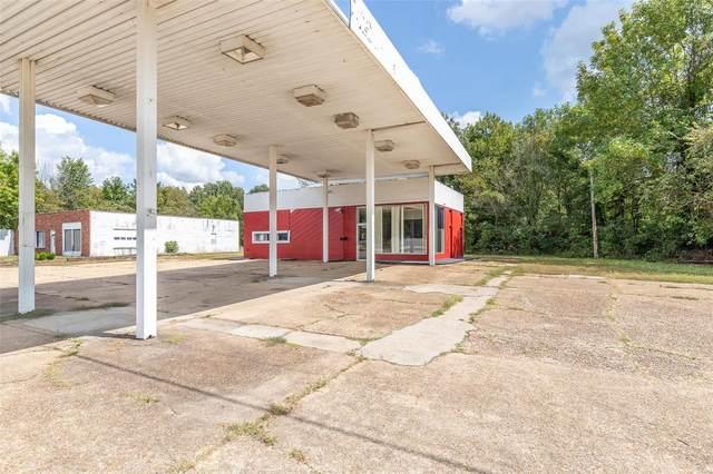1030 Hwy 67 S, Poplar Bluff, MO 63901 (#21065951) :: Kelly Hager Group | TdD Premier Real Estate
