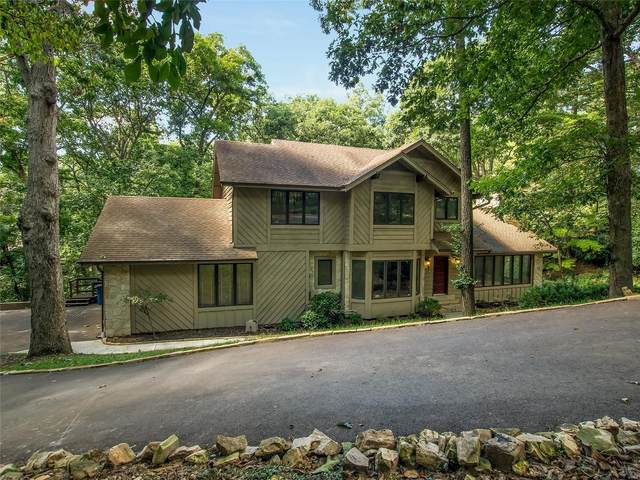 2225 Ridgley Woods, Chesterfield, MO 63005 (#21065975) :: Kelly Hager Group | TdD Premier Real Estate