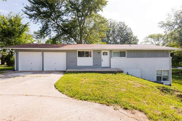 710 Jungs Station Rd, Saint Charles, MO 63303 (#21065985) :: Clarity Street Realty