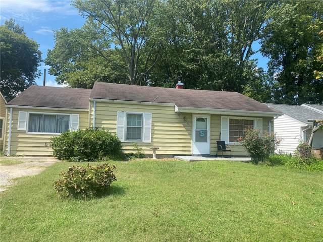 921 Rodney Vista Boulevard, Cape Girardeau, MO 63701 (#21065988) :: Matt Smith Real Estate Group