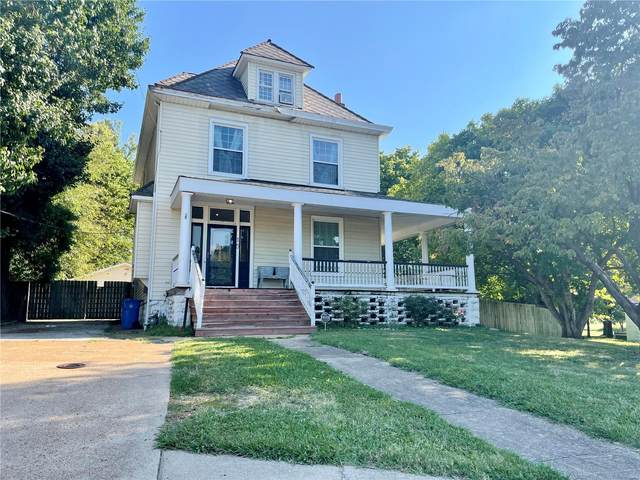 15 Lookout Avenue, Valley Park, MO 63088 (#21066006) :: Palmer House Realty LLC