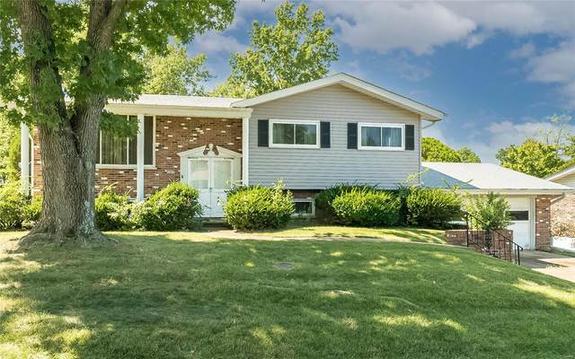 1603 Karley Drive, Arnold, MO 63010 (#21066015) :: Clarity Street Realty