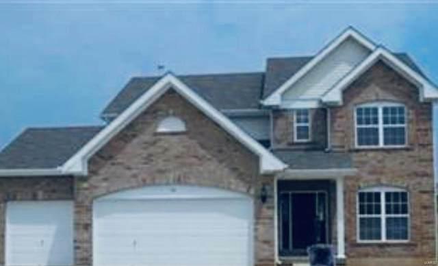 124 Brookfield Boulevard, Wentzville, MO 63385 (#21066023) :: Clarity Street Realty