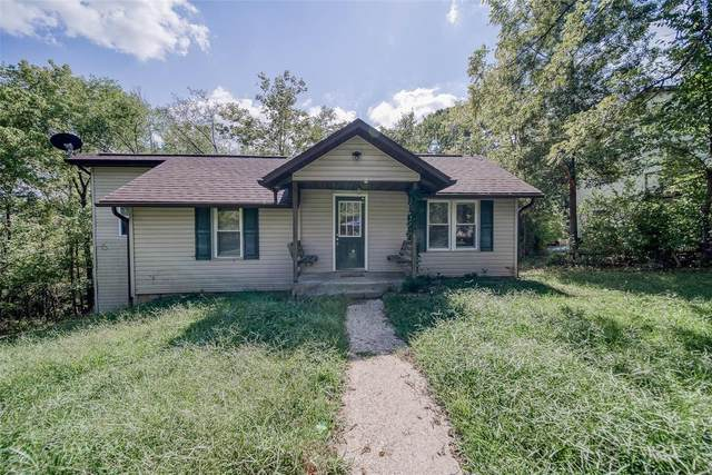 108 Howard Street, Crocker, MO 65452 (#21066031) :: Walker Real Estate Team