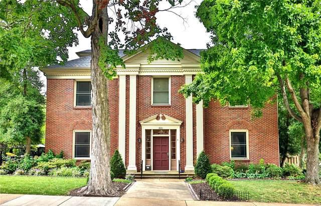 301 Cedar Street, Washington, MO 63090 (#21066051) :: St. Louis Finest Homes Realty Group